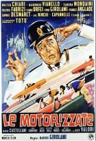 Holky na motorkách (Le motorizzate)