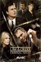 Zákon a pořádek: Zločinné úmysly (Law & Order: Criminal Intent)