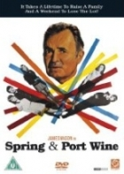 Jaro a portské víno (Spring and Port Wine)