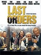 Smrt Jacka Doddse (Last Orders)