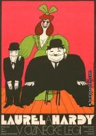 Laurel a Hardy v cizinecké legii (The Flying Deuces)