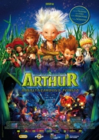 Arthur a Maltazardova pomsta (Arthur et la vengeance de Maltazard)