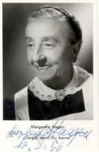 Margarette Haagen