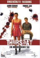 Černý čtvrtek (Thursday)