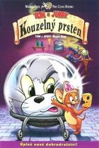 Tom a Jerry: Kouzelný prsten (Tom and Jerry: The Magic Ring)