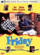 Pátek (Friday)