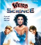 Podivná věda (Weird Science)