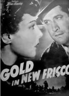 Zlato v New Friscu (Gold in New Frisco)