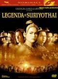Legenda o Suriyothai (Suriyothai)
