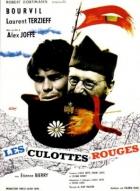 Červené kalhotky (Les culottes rouges)