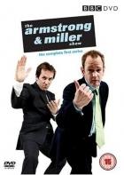 Armstrong a Miller