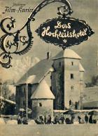 Svatební hotel (Das Hochzeitshotel)