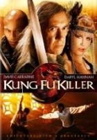 Smrtící Kung Fu