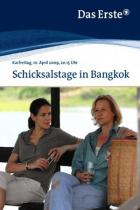 Osudná zastávka v Bangkoku (Schicksalstage in Bangkok)