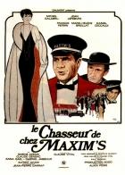 Vrátný od Maxima (Le chasseur de chez Maxim's)