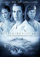 Tajuplný ostrov (Mysterious Island)