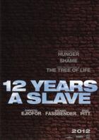 12 let v řetězech (12 Years a Slave)