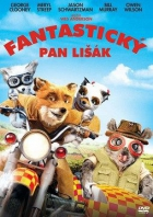 Fantastický pan Lišák (Fantastic Mr. Fox)