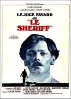 Soudce zvaný šerif (Le Juge Fayard dit le 'shérif')