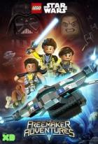 Star Wars: Dobrodružství Freemakerů (Lego Star Wars: The Freemaker Adventures)