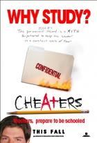 Podvodníci (Cheaters)