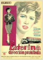 Esterka (Esterina)