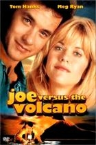 Joe kontra sopka (Joe Versus the Volcano)