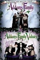 Addamsova rodina 2 (Addams Family Values)