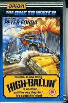 Plnou rychlostí (High-Ballin')