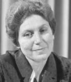 Svetlana Josifovna Alliluyeva