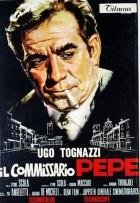 Komisař Pepe (Il commissario Pepe)
