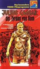 Caesar dobyvatel (Giulio Cesare, il conquistatore delle Gallie)