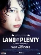 Země hojnosti (Land of Plenty)