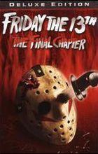 Pátek třináctého 4: Poslední kapitola (Friday the 13th: The Final Chapter)