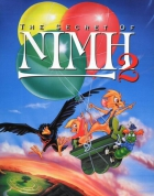 Tajemství NIMH 2 (Secret of NIMH 2: Timmy To The Rescue)