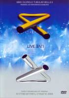 Mike Oldfield / Tubular Bells II and III Live