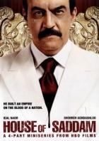 Saddám: Vzestup a pád (House of Saddam)