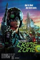 Crime Zone