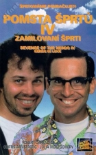 Pomsta šprtů IV - Zamilovaní šprti (Revenge of the Nerds IV: Nerds in Love)