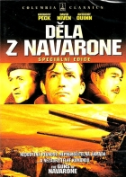 Děla z Navarone (The Guns Of Navarone)
