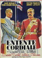 Srdečná dohoda (Entente cordiale)