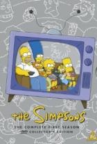 Volání přírody (The Call of the Simpsons)
