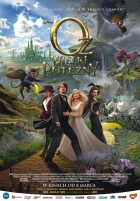 Mocný vládce Oz (Oz: The Great and Powerful)