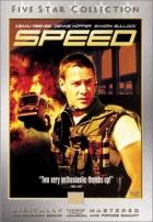 Nebezpečná rychlost (Speed)