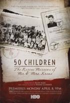 50 dětí: Záchranná mise manželů Krausových