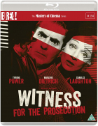 Svědek obžaloby (Witness for the Prosecution)