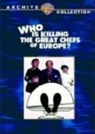 Kdo zabíjí nejlepší evropské šéfkuchaře (Who Is Killing the Great Chefs of Europe?)