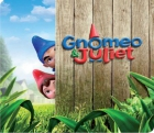 Gnomeo & Julie (Gnomeo and Juliet)