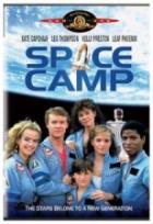 Vesmírný tábor (SpaceCamp)