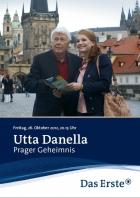 Utta Danella: Pražské tajemství (Utta Danella: Prager Geheimnis)